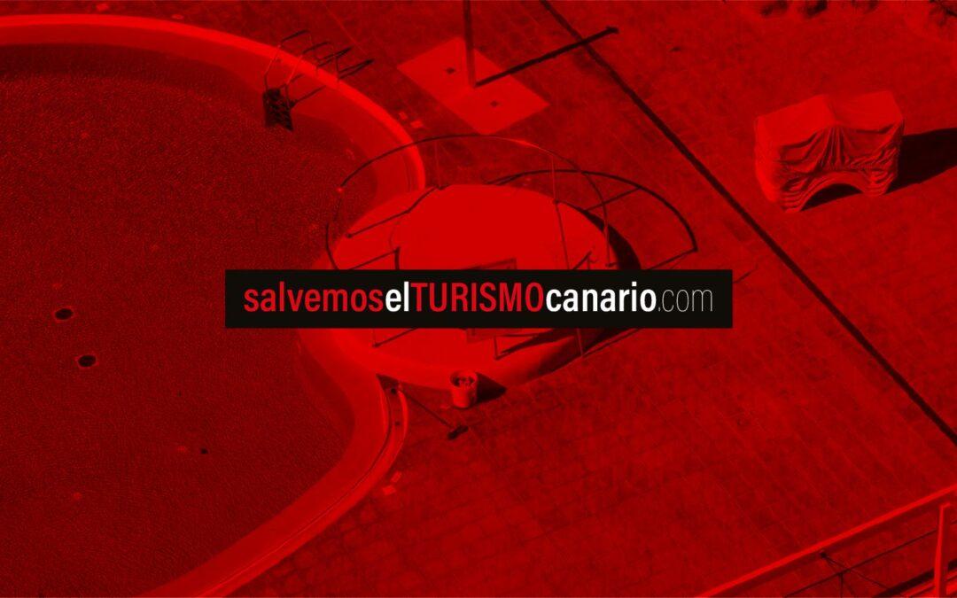 Canarias 7 – El sector turístico lanza una campaña para forzar a los alcaldes a eximirles de impuestos y tasas