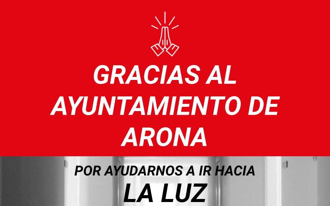 El Ayuntamiento de Arona renueva su rebaja fiscal de 2020 en la tasa de basura para este 2021 y pasa a semáforo verde